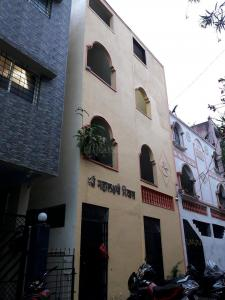 Gallery Cover Image of 500 Sq.ft 1 BHK Independent House for rent in Magarpatta City for 8000