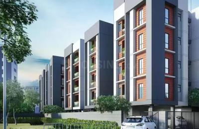 Gallery Cover Image of 603 Sq.ft 2 BHK Apartment for buy in Magnolia Enjoy, Vedic Village for 1979355