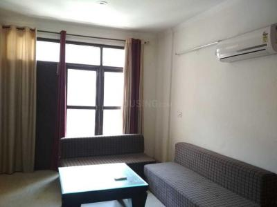 Gallery Cover Image of 1650 Sq.ft 3 BHK Apartment for rent in Sector 71 for 22000