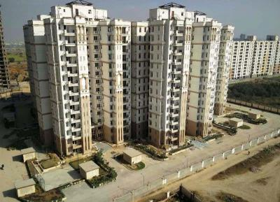 Gallery Cover Image of 1285 Sq.ft 3 BHK Apartment for rent in Sector 37D for 15000
