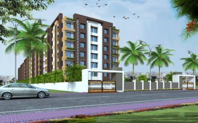 Gallery Cover Image of 1103 Sq.ft 3 BHK Apartment for buy in Mithapur for 2700000