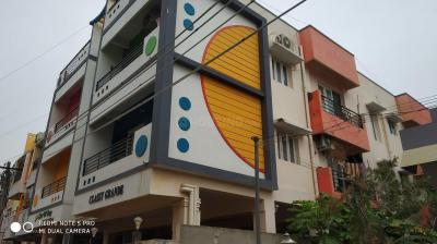 Gallery Cover Image of 900 Sq.ft 2 BHK Apartment for buy in Ayappakkam for 4200000