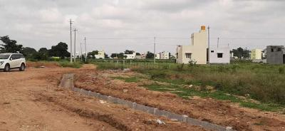 1200 Sq.ft Residential Plot for Sale in Kamath Layout, Bangalore