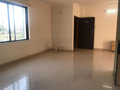 Gallery Cover Image of 1300 Sq.ft 3 BHK Apartment for rent in Kothrud for 35000