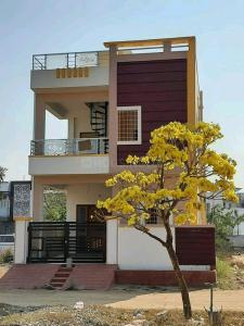 Gallery Cover Image of 1900 Sq.ft 3 BHK Independent House for buy in Yapral for 10500000