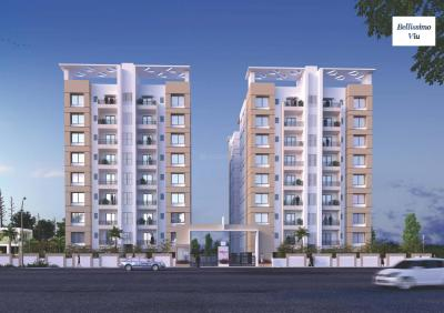 Gallery Cover Image of 550 Sq.ft 1 BHK Apartment for buy in Shirgaon for 1750000