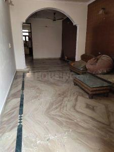 Gallery Cover Image of 1500 Sq.ft 3 BHK Independent Floor for rent in Vijay Nagar for 35000