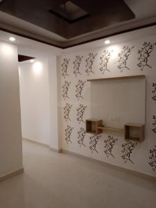 Gallery Cover Image of 600 Sq.ft 2 BHK Independent House for buy in Dwarka Mor for 2600000