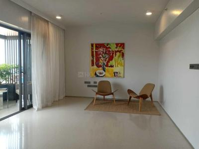 Gallery Cover Image of 2550 Sq.ft 4 BHK Apartment for buy in Rustomjee Elements, Andheri West for 110000000