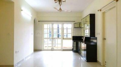 Gallery Cover Image of 1497 Sq.ft 3 BHK Apartment for rent in Byatarayanapura for 24000