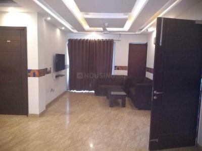 Gallery Cover Image of 2600 Sq.ft 4 BHK Independent Floor for rent in Sector 14 for 34000