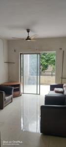 Gallery Cover Image of 675 Sq.ft 1 BHK Apartment for rent in Hingne Khurd for 14000