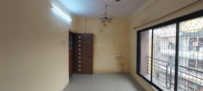Gallery Cover Image of 540 Sq.ft 1 BHK Apartment for rent in Kopar Khairane for 14500