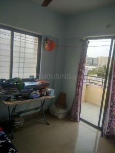 Gallery Cover Image of 860 Sq.ft 2 BHK Apartment for rent in Fursungi for 9000