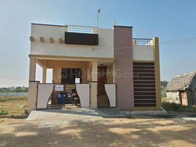 Gallery Cover Image of 600 Sq.ft 1 BHK Independent House for buy in Appur R.F. for 1080000