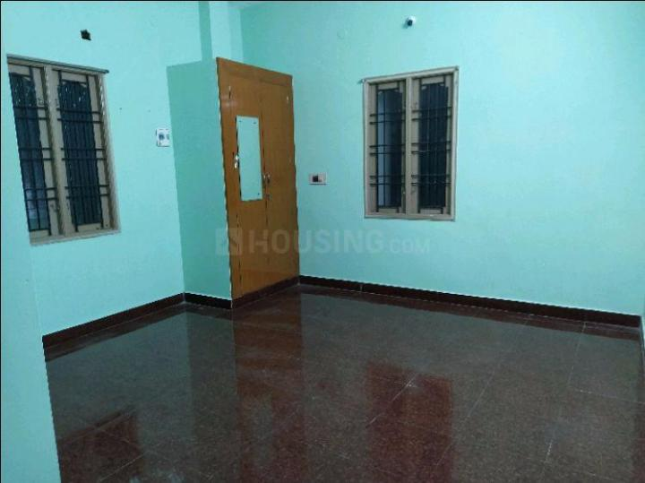 Bedroom Image of 1260 Sq.ft 3 BHK Independent Floor for rent in Chromepet for 14500