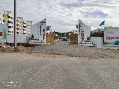 800 Sq.ft Residential Plot for Sale in Kelambakkam, Chennai