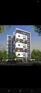 Gallery Cover Image of 1129 Sq.ft 2 BHK Apartment for buy in Mokila for 6772871