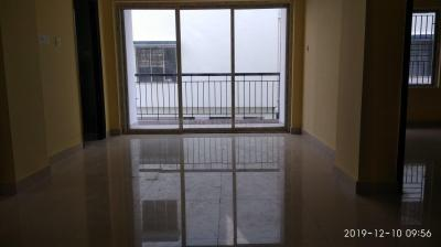 Gallery Cover Image of 1256 Sq.ft 3 BHK Apartment for rent in Jagatipota for 16000