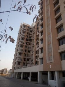 Gallery Cover Image of 662 Sq.ft 1 BHK Apartment for rent in Wagholi for 8500