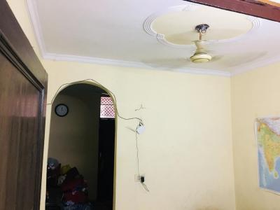 Gallery Cover Image of 200 Sq.ft 3 BHK Independent House for rent in Mukherjee Nagar for 15000