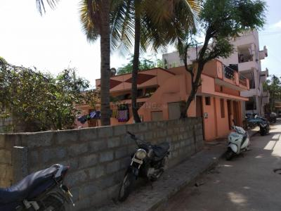 2400 Sq.ft Residential Plot for Sale in Bagalakunte, Bangalore