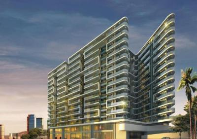 Gallery Cover Image of 1380 Sq.ft 3 BHK Apartment for buy in Ruparel Orion, Chembur for 23300000