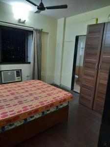 Bedroom Image of PG 4271936 Goregaon East in Goregaon East