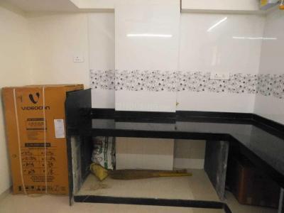 विले पार्ले ईस्ट में गुरदीप प्रॉपर्टी के किचन की तस्वीर
