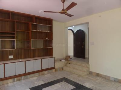 Gallery Cover Image of 1300 Sq.ft 3 BHK Independent Floor for rent in Vijayanagar for 30000