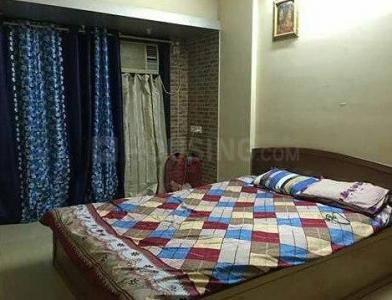 Gallery Cover Image of 965 Sq.ft 2 BHK Apartment for rent in Pimple Saudagar for 18500