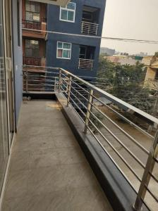 Balcony Image of Boys / Girls PG Sector 55 Gurgaon in Sector 55