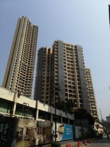Gallery Cover Image of 1250 Sq.ft 2 BHK Apartment for buy in Rivali Park WinterGreen, Borivali East for 21000000