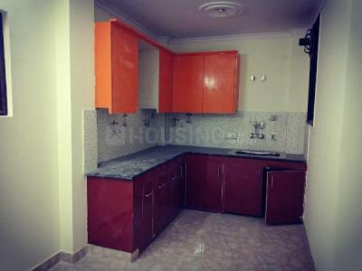 Gallery Cover Image of 800 Sq.ft 2 BHK Independent Floor for rent in Sector 23 Dwarka for 13000