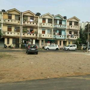 Gallery Cover Image of 680 Sq.ft 1 BHK Apartment for buy in 1486, Sector 31 for 2600000