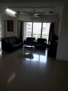 Living Room Image of PG 4034894 Mulund West in Mulund West