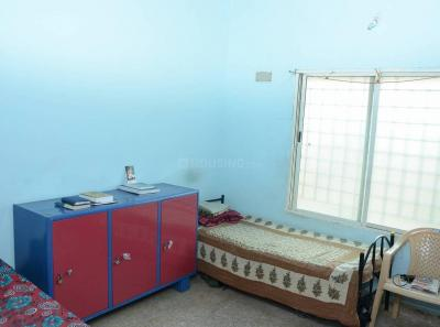 Bedroom Image of Srinivas PG For Gents in Jalahalli West