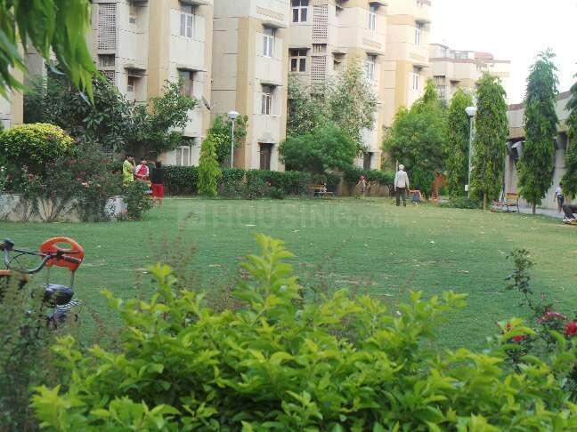 Building Image of 600 Sq.ft 1 BHK Apartment for buy in Sector 57 for 3800000