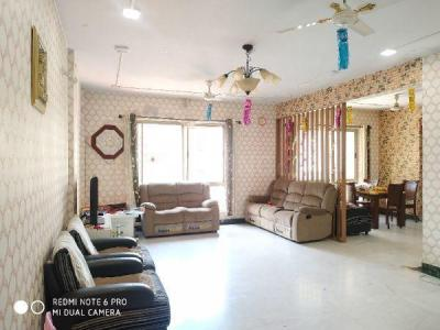Gallery Cover Image of 1800 Sq.ft 3 BHK Apartment for buy in Paranjape Schemes Silver Birch, Shivaji Nagar for 25000000