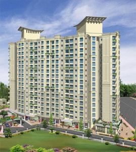 Gallery Cover Image of 613 Sq.ft 1 BHK Apartment for buy in Chembur for 11100000