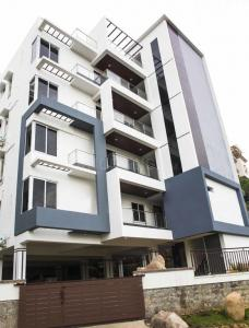 Gallery Cover Image of 1250 Sq.ft 2 BHK Apartment for buy in LB Nagar for 5625000