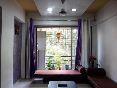 Gallery Cover Image of 755 Sq.ft 1 BHK Apartment for buy in Kalwa for 5500000