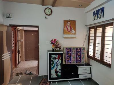 Gallery Cover Image of 800 Sq.ft 1 RK Apartment for rent in  Shri Hari Arjun, Ghatlodiya for 7500