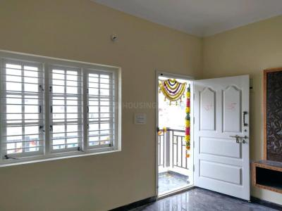 Gallery Cover Image of 550 Sq.ft 1 BHK Apartment for rent in Jogupalya for 14000