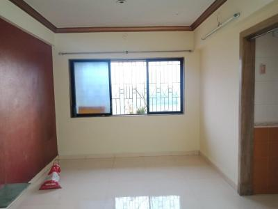 Gallery Cover Image of 620 Sq.ft 1 BHK Apartment for rent in Kalwa for 14500