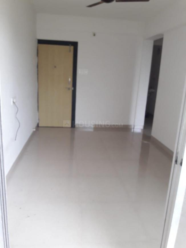 Living Room Image of 645 Sq.ft 1 BHK Apartment for rent in Dhayari for 7500