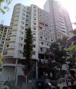 Gallery Cover Image of 1000 Sq.ft 2 BHK Apartment for rent in Powai for 66000