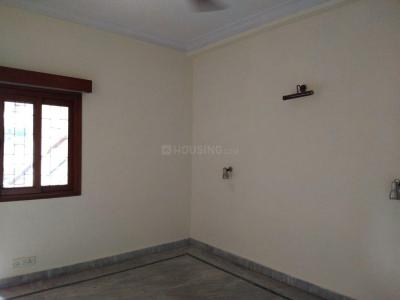 Gallery Cover Image of 2450 Sq.ft 4 BHK Independent Floor for buy in Saket for 40000000