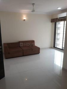 Gallery Cover Image of 1200 Sq.ft 2 BHK Apartment for rent in SMGK SMGK Associate Residency Wing B Phase 2 17th To 20th Floors, Jogeshwari West for 40000
