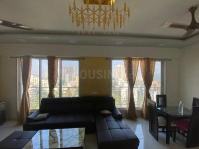 Gallery Cover Image of 1200 Sq.ft 3 BHK Independent Floor for buy in Goregaon East for 38000000